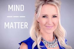 Virtual MIND OVER MATTER Group Coaching - FREE Interest Webinar - August 17, 12:30PM - 1:00PM MST